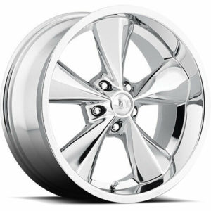 Boyd Coddington Custom Wheels BC1 Junkyard Dog Chrome Financing