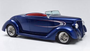 1936 Ford Custom Roadster