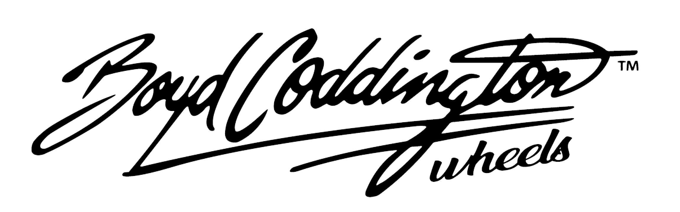 CODDINGTON LOGO MAIN