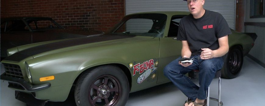 David Freiburger Joins the 200 mph Club