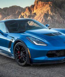 Used Corvette Prices climb