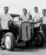 Top 8 Things That Shaped Hot Rodding