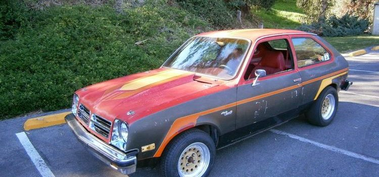 70s and 80s Cars Going Up in Price