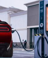 Electric Dodge Muscle Cars Coming