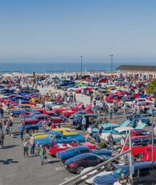 The Biggest Cars and Coffee Event in the World